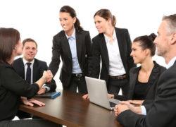 mediación empresarial