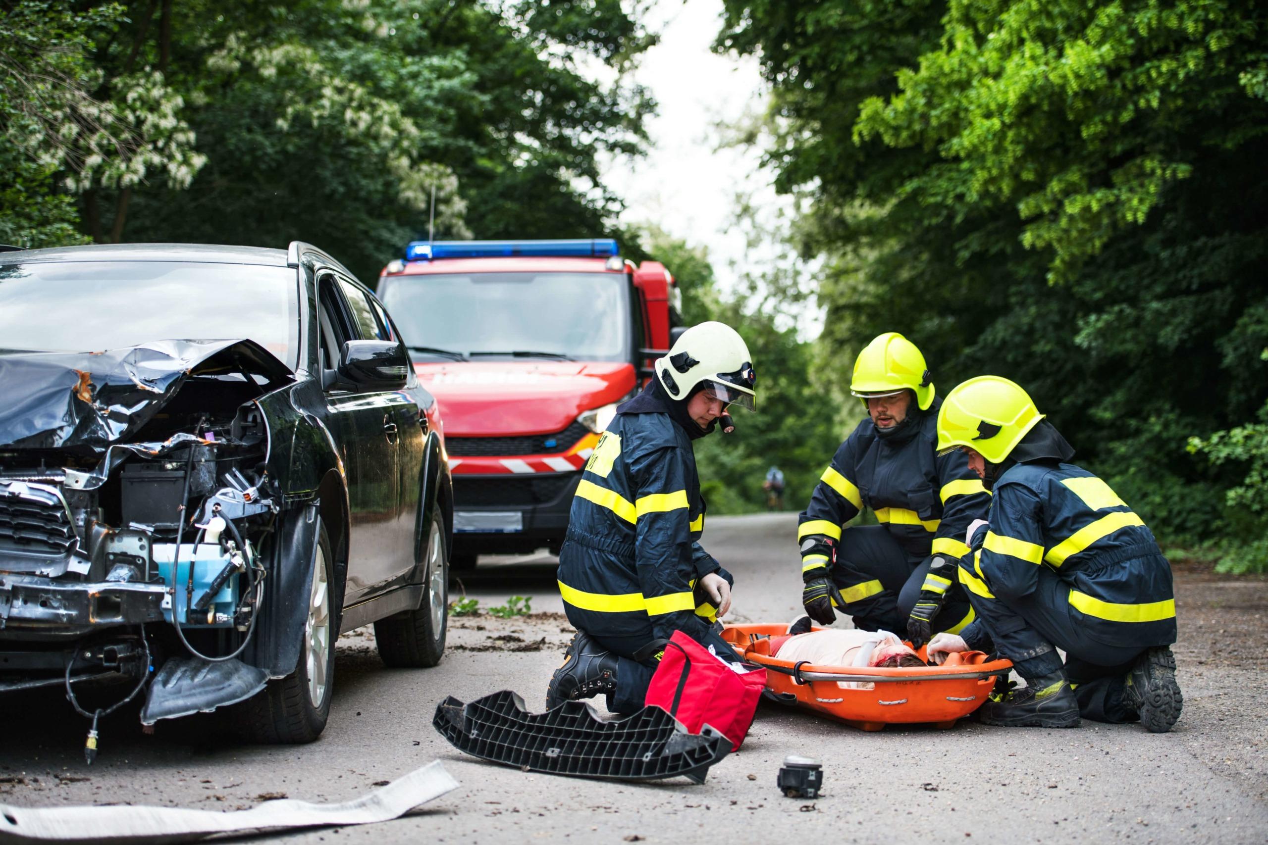 perito judicial experto en accidentes de tráfico