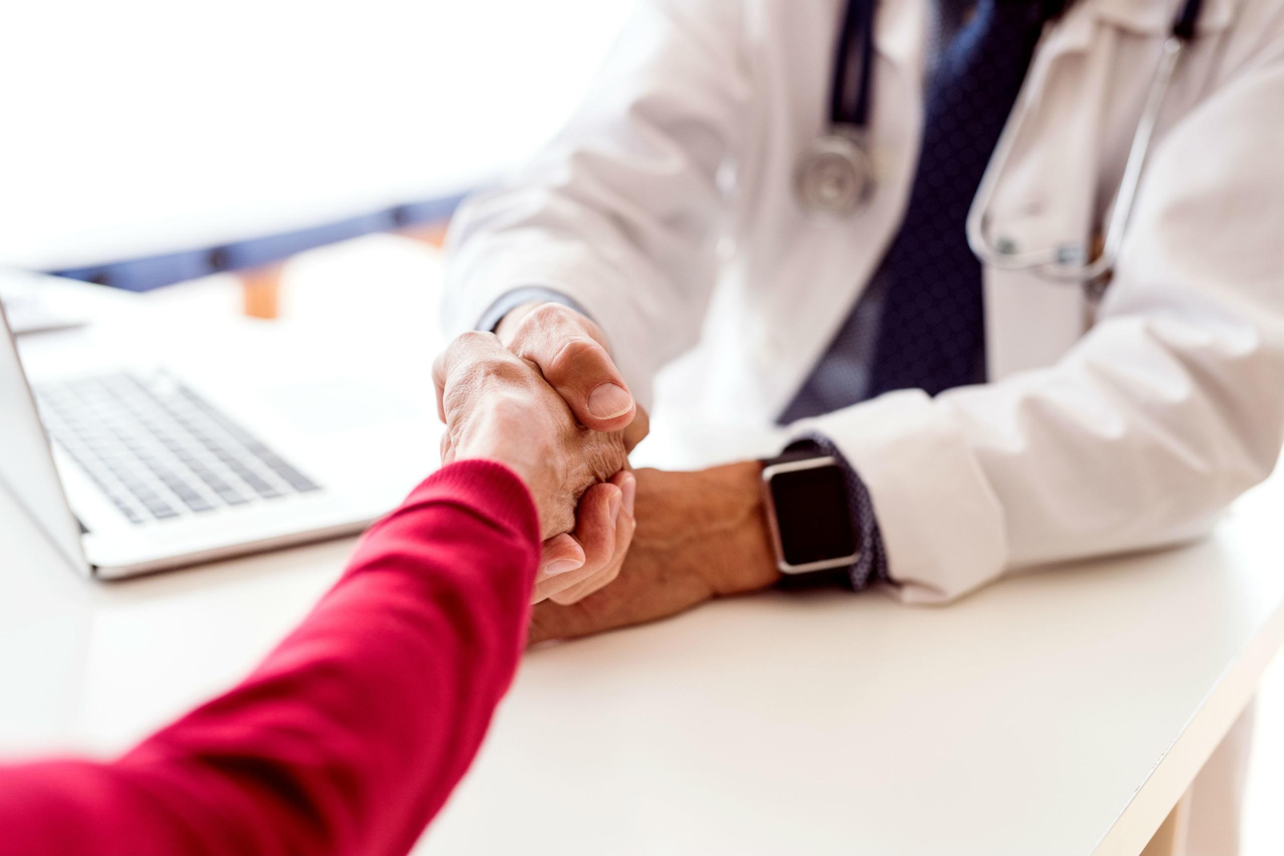servicios de mediación sanitaria